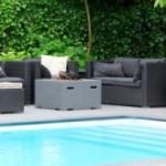 Waarom kiezen voor een betonnen pool deck?