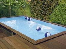 monoblock zwembad